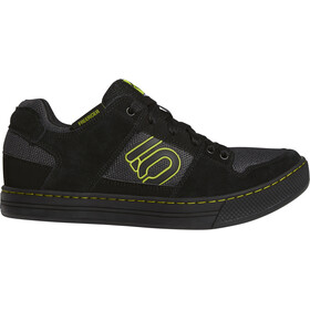Five Ten Freerider Shoes Men ntgrey/core black/sesoye